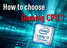 7TH GEN INTEL KABY LAKE CPU PK
